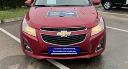 Chevrolet Cruze 2013 года за 3 550 000 тг. в Кокшетау – фото 2