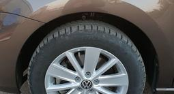 Volkswagen Polo 2018 года за 6 200 000 тг. в Нур-Султан (Астана) – фото 4