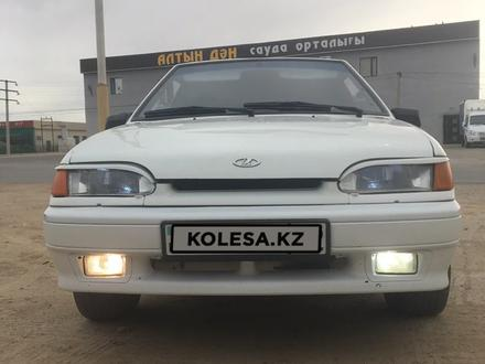 ВАЗ (Lada) 2114 (хэтчбек) 2013 года за 1 500 000 тг. в Жанаозен – фото 2