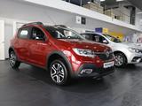 Renault Sandero Stepway Life City 2020 года за 7 443 000 тг. в Шымкент
