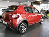 Renault Sandero Stepway Life City 2020 года за 7 443 000 тг. в Шымкент – фото 5