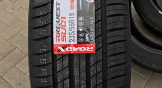 235-55-19 Roadx RX Quest SU01 за 27 000 тг. в Алматы