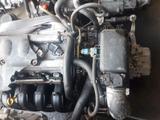Двигатель 1NZ-FE, 2NZ-FE 1.5, 1.3л VVT-I TOYOTA YARIS привозной контрактный за 200 000 тг. в Шымкент – фото 5