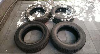 Зимние шипованые шины Michelin Latitude за 150 000 тг. в Нур-Султан (Астана)