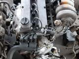 Двигатель A16DMS 1.6 16 клапан Дэу Нексия, Нубиру за 200 000 тг. в Шымкент