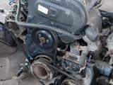Двигатель A16DMS 1.6 16 клапан Дэу Нексия, Нубиру за 200 000 тг. в Шымкент – фото 2