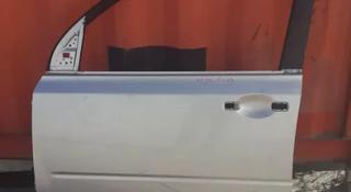Дверь передняя левая Nissan X-trail t31 в Нур-Султан (Астана)