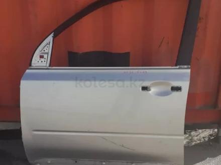 Дверь передняя левая Nissan X-trail t31 за 70 000 тг. в Нур-Султан (Астана)