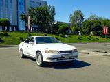 Toyota Mark II 1995 года за 1 900 000 тг. в Алматы – фото 4