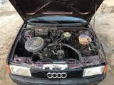 Audi 80 1991 года за 900 000 тг. в Кызылорда – фото 4