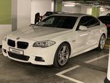 BMW 535 2013 года за 10 700 000 тг. в Алматы