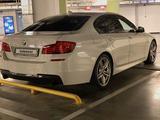 BMW 535 2013 года за 10 700 000 тг. в Алматы – фото 4