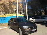 Renault Logan 2018 года за 6 500 000 тг. в Караганда – фото 4