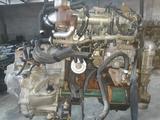Двигатель на Ниссан Примера YD 22 объём 2.2 в сборе… за 340 002 тг. в Алматы – фото 4