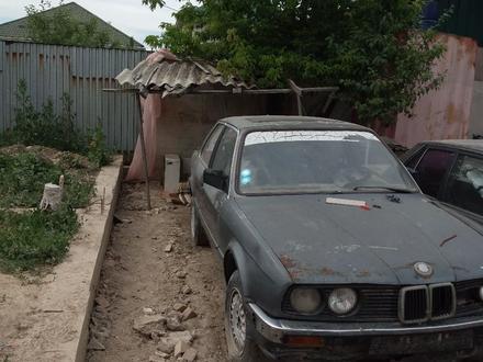 BMW 325 1986 года за 350 000 тг. в Алматы – фото 2