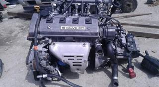 Двигатель Toyota Corolla e100 4efe за 190 000 тг. в Алматы