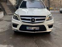 Mercedes-Benz GL 500 2013 года за 20 000 000 тг. в Алматы