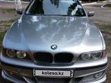 BMW 523 1996 года за 2 000 000 тг. в Алматы – фото 4