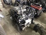 Контрактный двигатель VQ35 на Nissan Elgrant 3, 5 литра за 500 000 тг. в Нур-Султан (Астана)