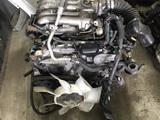 Контрактный двигатель VQ35 на Nissan Elgrant 3, 5 литра за 500 000 тг. в Нур-Султан (Астана) – фото 2