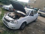 ВАЗ (Lada) Priora 2170 (седан) 2014 года за 1 950 000 тг. в Усть-Каменогорск