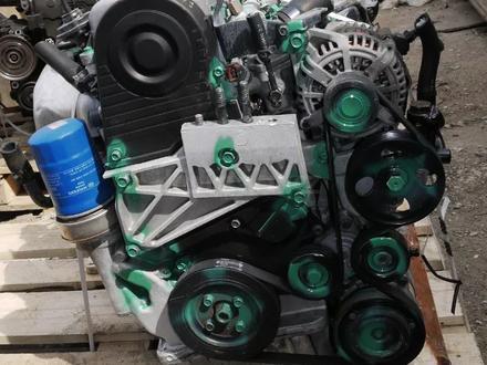 Двигатель d4ea 2.0I Kia Sportage 112-151 л. С за 265 016 тг. в Челябинск