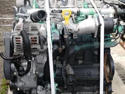 Двигатель d4ea 2.0I Kia Sportage 112-151 л. С за 265 016 тг. в Челябинск – фото 2