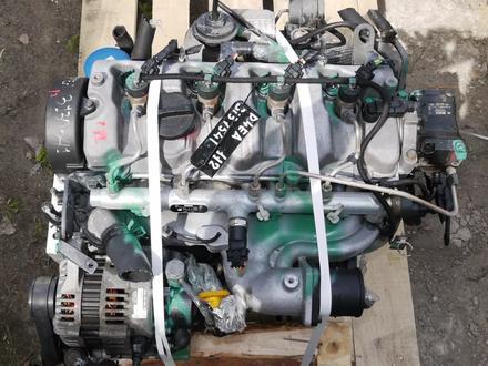 Двигатель d4ea 2.0I Kia Sportage 112-151 л. С за 265 016 тг. в Челябинск – фото 3