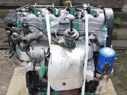Двигатель d4ea 2.0I Kia Sportage 112-151 л. С за 265 016 тг. в Челябинск – фото 5