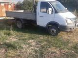 ГАЗ ГАЗель 2009 года за 3 000 000 тг. в Талгар