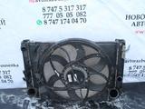 Радиатор основной на BMW e90 Diesel за 30 000 тг. в Караганда
