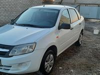 ВАЗ (Lada) Granta 2190 (седан) 2012 года за 2 500 000 тг. в Актобе