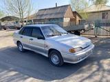 ВАЗ (Lada) 2115 (седан) 2005 года за 850 000 тг. в Усть-Каменогорск
