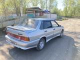 ВАЗ (Lada) 2115 (седан) 2005 года за 850 000 тг. в Усть-Каменогорск – фото 3