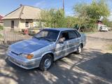ВАЗ (Lada) 2115 (седан) 2005 года за 850 000 тг. в Усть-Каменогорск – фото 5