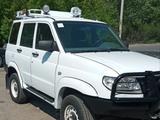 УАЗ Patriot 2011 года за 3 300 000 тг. в Семей – фото 4