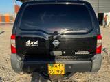 Nissan Xterra 2004 года за 3 300 000 тг. в Атырау – фото 2