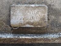 АКПП 722618 Из Японии Мерседес за 140 000 тг. в Алматы