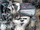 Двигатель 2NZ-FE Yaris 1.3 за 280 000 тг. в Кызылорда – фото 3