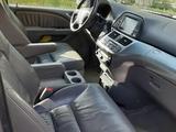Honda Odyssey 2008 года за 4 000 000 тг. в Костанай – фото 2
