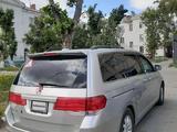 Honda Odyssey 2008 года за 4 000 000 тг. в Костанай – фото 4