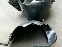 Подкрылки задние передние Bmw x5 e70 Подкрылок задний передний Бмв… за 15 000 тг. в Алматы