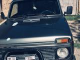 ВАЗ (Lada) 2121 Нива 2001 года за 850 000 тг. в Туркестан