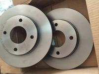 Передние тормозные диски ford escape за 10 000 тг. в Нур-Султан (Астана)