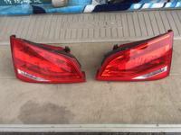 Фонарь крышки багажника задний на Audi a4 b8, оригинал из… за 15 000 тг. в Алматы