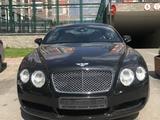 Bentley Continental GT 2005 года за 11 500 000 тг. в Алматы – фото 4