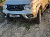 УАЗ Pickup 2016 года за 4 000 000 тг. в Талдыкорган