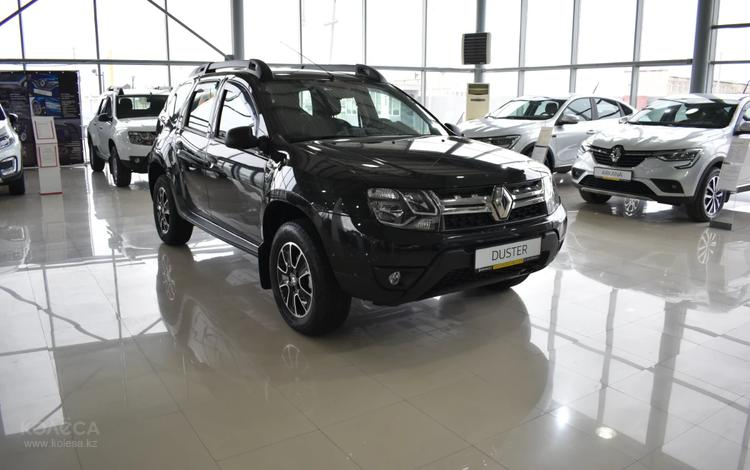 Renault Duster Life 2020 года за 7 943 840 тг. в Актау