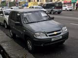 Chevrolet Niva 2014 года за 2 600 000 тг. в Алматы