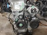Двигатель на Toyotca Camry 30 контрактный с установкой 2.4! за 95 000 тг. в Алматы